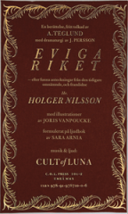 Eviga Riket - Cult of Luna