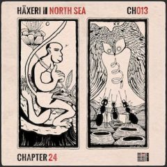 North Sea - Häxeri