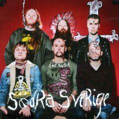 Död musik - Södra Sverige