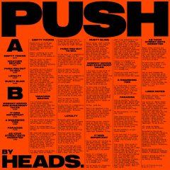 Push - Heads.