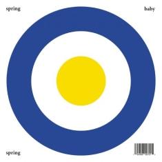 Spring baby spring - Thomas Stenström