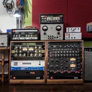 Magnus Lindberg Studio
