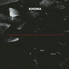A Final Storm - Khoma