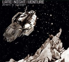 Pioneers of Spaceflight - Late Night Venture