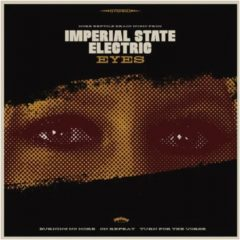 Eyes - Imperial State Electric
