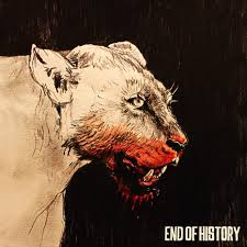 End of History - Könsförrädare