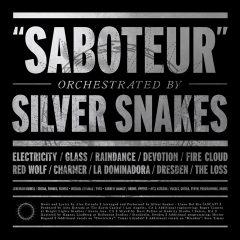 Saboteur - Silver Snakes