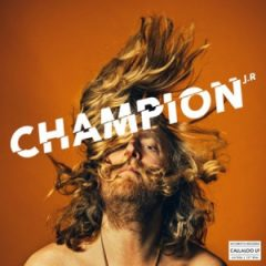 Callaloo LP - Champion J.R