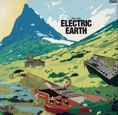 Electric Earth - Gin Lady