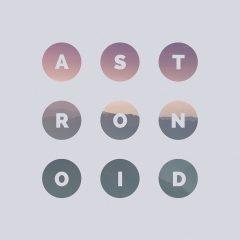 S/T - Astronoid