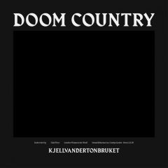 Doom Country - Christian Kjellvander & Tonbruket